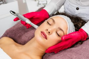 microneedling clermont